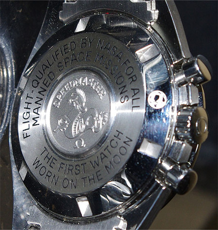 THE FIRST WATCH WORN ON THE MOON: 映ちゃんblog