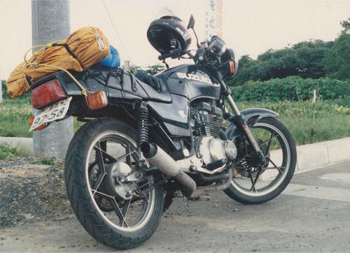 Gsx250e