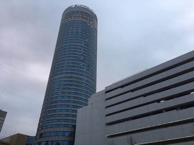 新横浜より愛をこめて
